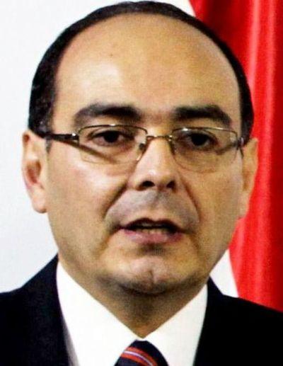 Prestan acuerdo para que Rivas sea embajador ante Chile
