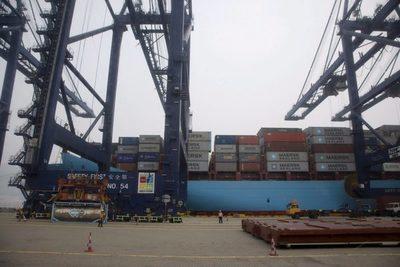 Ecuador mantiene superávit comercial con la UE pese a caída de exportaciones