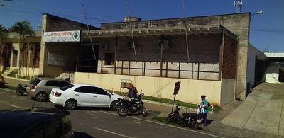 Denuncian sospechosas muertes de recién nacidos en hospital de San Estanislao