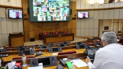 Congreso sanciona prohibición de venta de pirotecnia a menores