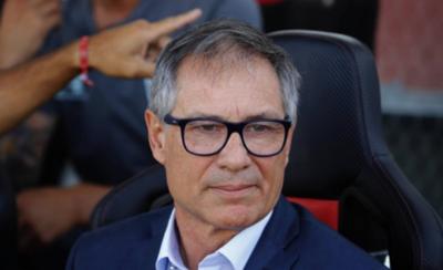 HOY / Chile apuntaría a Ariel Holan para hacerse cargo de la selección