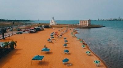 Municipalidad sostiene que playas de Encarnación ya están habilitadas al contar con protocolo aprobado