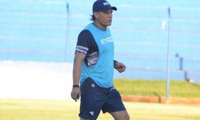 Sol de América da la bienvenida a Chito Ayala como nuevo técnico