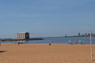 Aclaran que playas encarnacenas serán habilitadas en modo covid