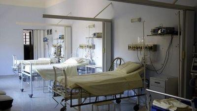 Hospitales de referencia ya no cuentan siquiera con camas comunes