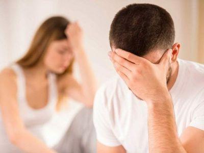 El COVID puede causar en los hombres impotencia sexual