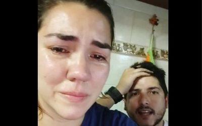 Famosos se solidarizan con sitú de Bianca