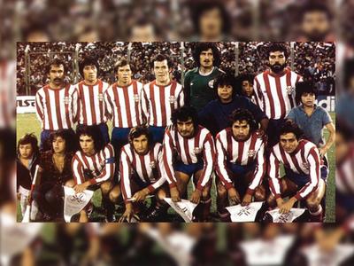 Hace 41 años, Paraguay conquistaba su segunda Copa América