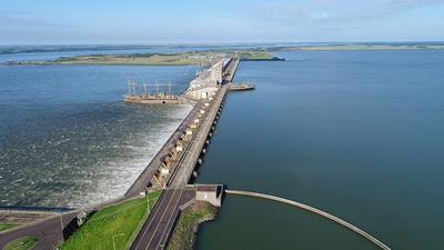 Yacyretá apunta a obtener seguridad, estabilidad y confiabilidad en el suministro de energía al Paraguay