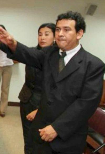 Juez de Yuty ordena atropellar propiedad