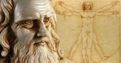 Leonardo da Vinci nunca habría pintado el cuadro más caro del mundo