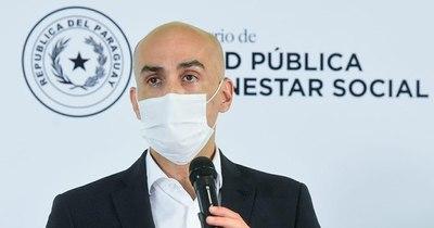 La Nación / Salud otorgará permiso para uso de medicamento en Bianca tras denuncia de padres
