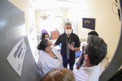 Alto Paraná amplía su red de Unidades de Salud de la Familia con habilitación de cinco USF