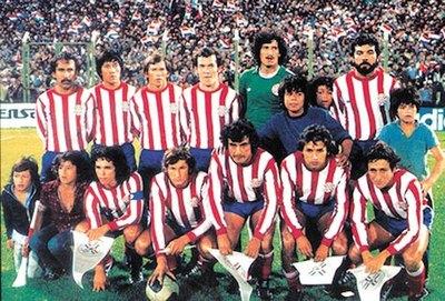 A 41 años de la segunda Copa América de la Albirroja