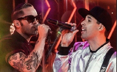 Edgar Camarasa y Los Kchiporros presentan nuevas versiones de canciones icónicas