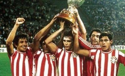 HOY / El último título: Paraguay, campeón de América en 1979