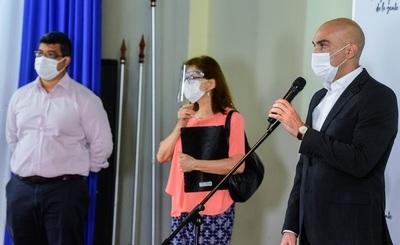 Ministerio de Salud otorgará permiso para uso compasivo de medicamento que requiere Bianca