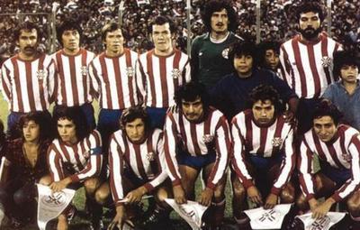 A 41 años de la segunda Copa América
