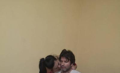 """HOY / Ordenan prisión preventiva de """"Papo"""" Morales y lo remiten a la cárcel Tacumbú"""