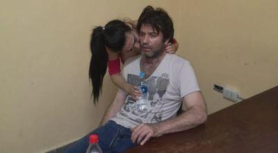 Ordenan prisión preventiva de Papo Morales y lo remiten a la cárcel Tacumbú
