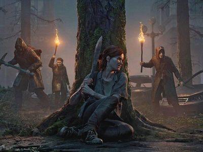 The Last of Us Part II gana el Game Award al Mejor Juego de 2020