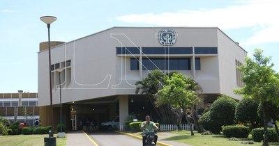 La Nación / Pacientes oncológicos mueren a diario en Itauguá por falta de mamógrafo, denuncian