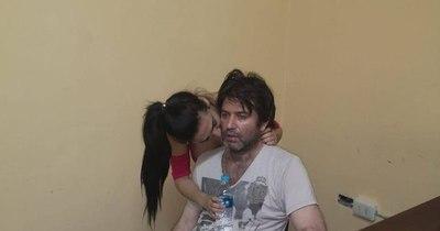 """La Nación / """"Ella es cómplice y esto fue premeditado"""", acusa padre de joven asesinado por Morales"""