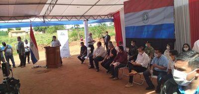 Piden a Abdo Benítez contratación de médicos en Itakyry
