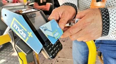 Anuncian provisión masiva de tarjetas del billetaje electrónico