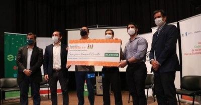 La Nación / EcoDesafío 2.0 logró más de 29.000 kilos de materiales reciclables