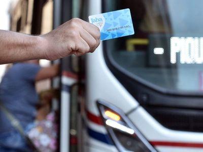 Billetaje: Empresas prevén stock de 1 millón de tarjetas para la próxima semana