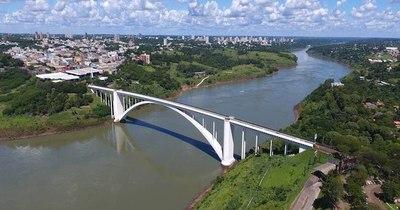"""La Nación / Brasil anuncia instalación de """"muralla inteligente"""""""