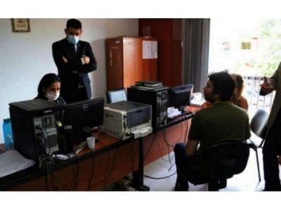 Ordenan el traslado de Papo Morales a la cárcel de Tacumbú