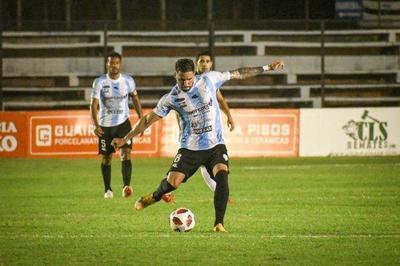 Guaireña clasifica a la Copa Sudamericana 2021 – Prensa 5