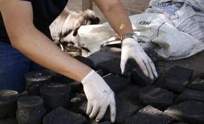 HOY / Condenan a colombianos que hacían pasar cocaína como carbón