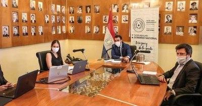 La Nación / Debatieron sobre el fortalecimiento de la institucionalidad fiscal