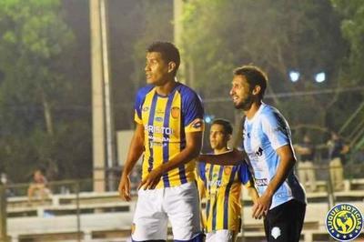 Guaireña derrota a Luqueño y clasifica a la Sudamericana •