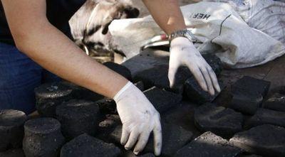 Condenan a colombianos que hacían pasar cocaína como carbón