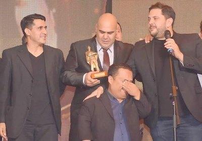 Crónica / Esta noche serán los Premios Paraná a domicilio