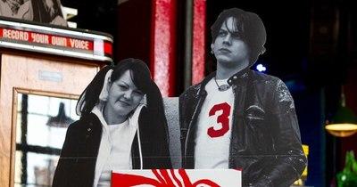La Nación / The White Stripes lanzó álbum de grandes éxitos