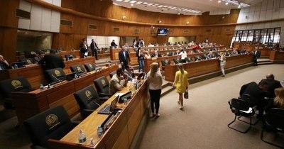 La Nación / Diputados retoma actividades el lunes y varios funcionarios ya fueron aislados