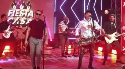 Kchiporros y Camarasa presentan nuevas versiones de conocidas canciones