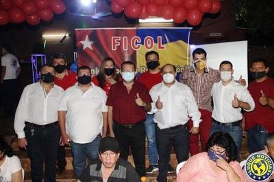 Nuevo movimiento apunta a la renovación de autoridades municipales de Luque •