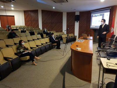 Invitan al ciclo de webinars «La nueva ciencia paraguaya»