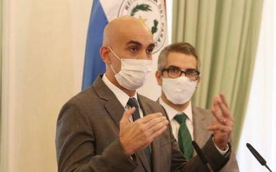 Senadores convocan a una reunión al ministro de Salud por caso Bianca