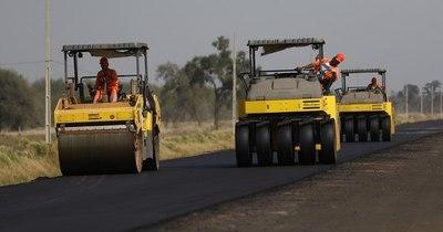 La Nación / MOPC recibió 13 ofertas económicas para obras en la Ruta PY13