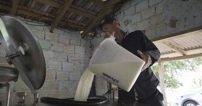 La Nación / Campaña invita a redescubrir beneficios y propiedades de los lácteos