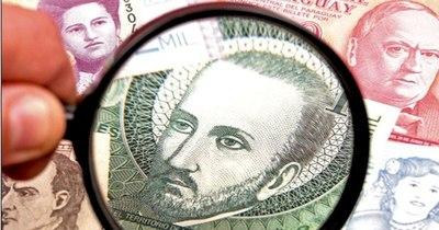 La Nación / ¿Y los guaraníes?  ¿En qué Bancos y Financieras están depositados?  Paraguay