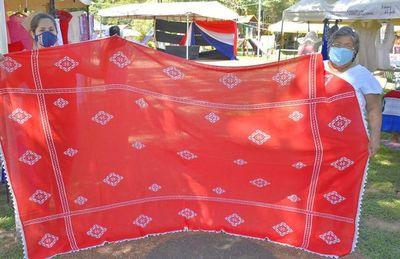 La 23ª Feria del Ao Po'i culmina hoy