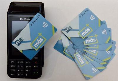 """Billetaje electrónico: """"MAS"""" afirma contar con suficientes tarjetas"""
